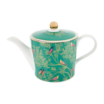 Chelsea Collection Teapot - Green