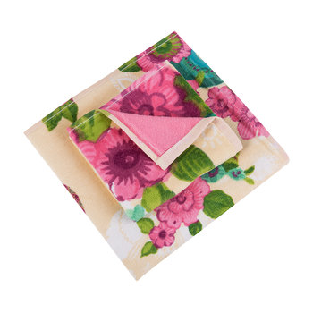 Sweet Mandala Towel - Set of 2 - Hand & Guest