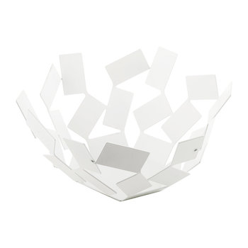 La Stanza Fruit Bowl - White