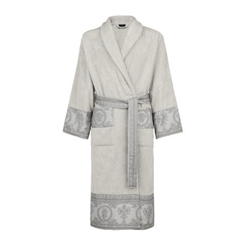 I Love Baroque Luxe Bathrobe