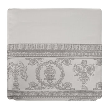 I Love Baroque Luxe Quilt Cover - Super King