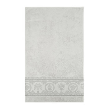 I Love Baroque Luxe Towel - Grey