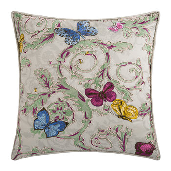 Buy Versace Home Cushions - Shop Online at Amara UK