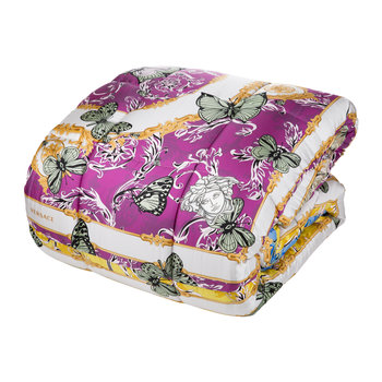 Le Jardin Bedspread - Super King