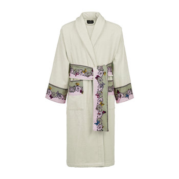 Le Jardin Bathrobe