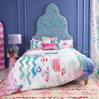 Medina Duvet Set - Super King