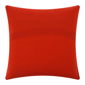Coussin 1970 - Rouge