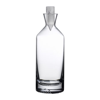 Alba Whisky Decanter - Tall