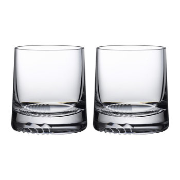 Alba Whisky Glass - Set of 2 - SOF