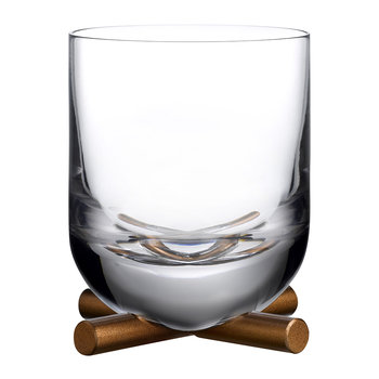 Camp Whisky Glass