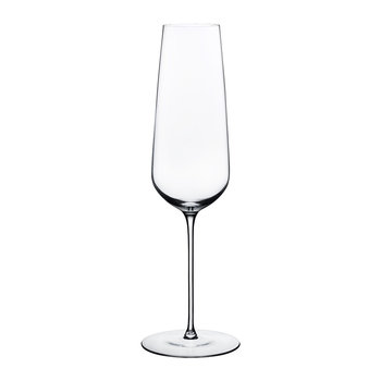 Stem Zero Champagne Glass