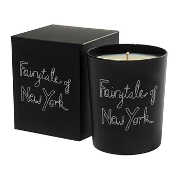 Bougie « Fairytale of New York »