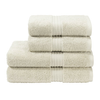 Plush Towel - Fawn