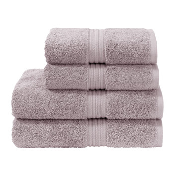 Plush Towel - Wisteria