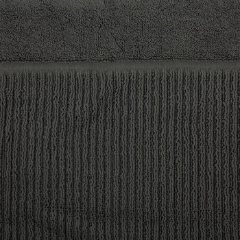 Christy Terry Bath Mat - Graphite