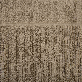 Christy Terry Bath Mat - Mocha