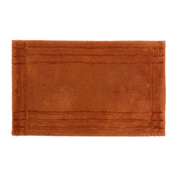 Christy Tufted Rug - Paprika