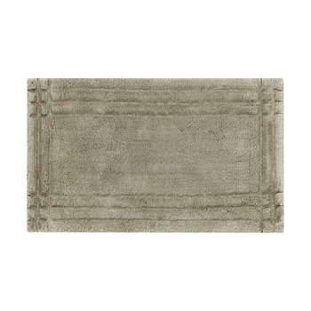 Christy Tufted Bath Mat - Mink