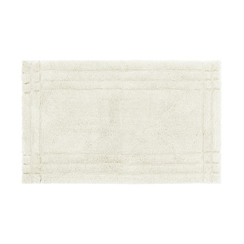 Christy Tufted Bath Mat - Parchment