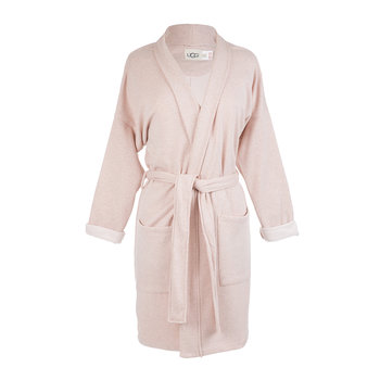 Women's Braelyn Bathrobe - Dusk Heather