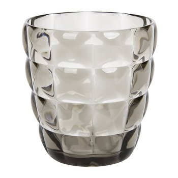Diamante Tumbler - Smoke