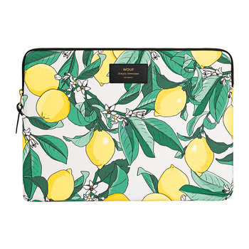 Lemon Laptop Case