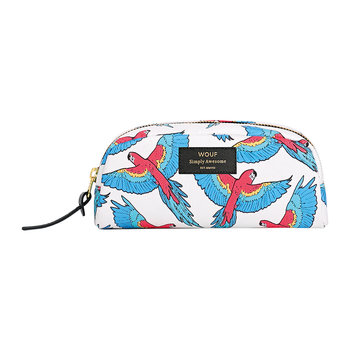 Papagayo Cosmetic Bag