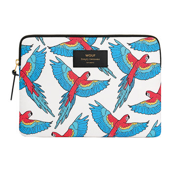 Papagayo iPad Case