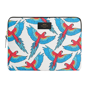 Papagayo Laptop Case