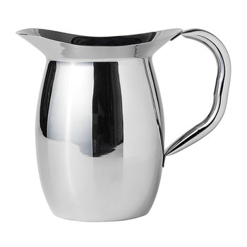 Stainless Steel Indian Pitcher