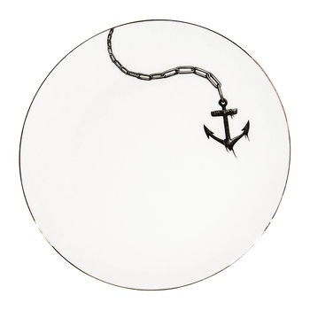 Perfect Plates - Anchors Away