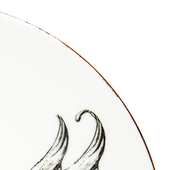 Perfect Plates - Large Mermaid Tales