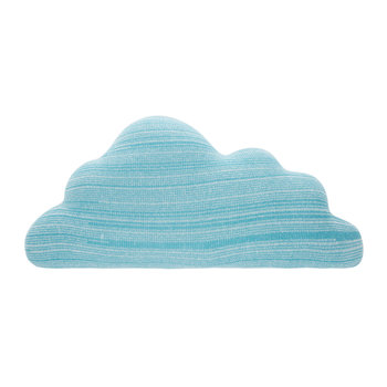 Cloud Pillow - 60cm - Blue
