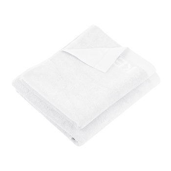 Iconic Towel - White