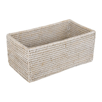 Basket UTB Multi-Purpose Box - Light Rattan