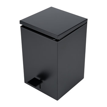 TE70 Trash Can - Matt Black