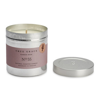 Walled Garden Candle in Tin - Garden Rose - 250g