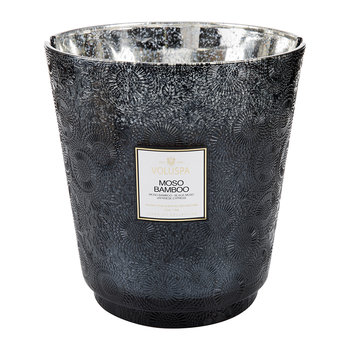 Japonica Hearth Candle - 3.5kg - Moso Bamboo