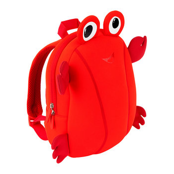 Children's Neoprene Backpack - Crabby