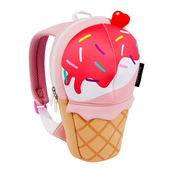 Children's Neoprene Backpack - Ice Cream