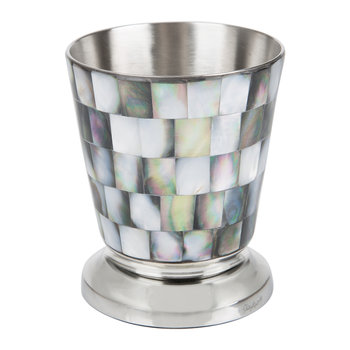Classic Toothbrush Holder - Tahitian Pearl