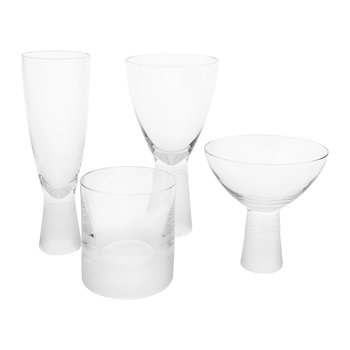 František Vizner Whiskey Glass - Set of 2