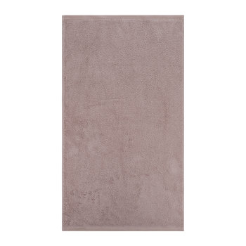 London Towel - Dusty Pink