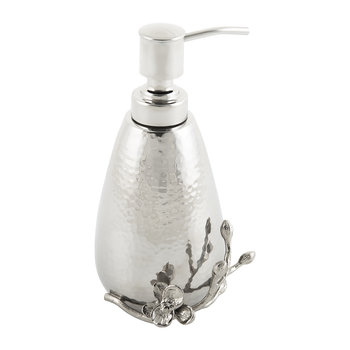 Orchid Soap Dispenser