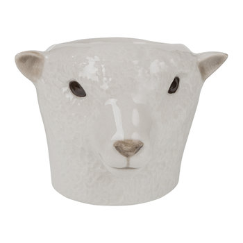 Southdown Sheep Egg Cup