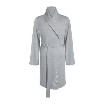 Modern Body Bathrobe - Grey