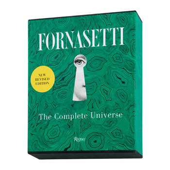The Complete Universe Book