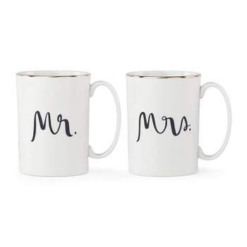 Bridal Party Mug Set