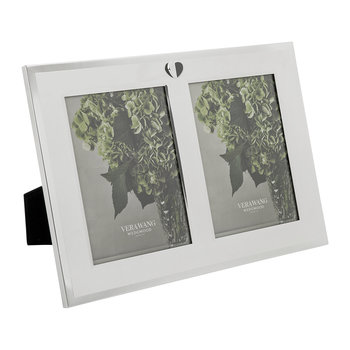 Love Always Double Invitation Frame