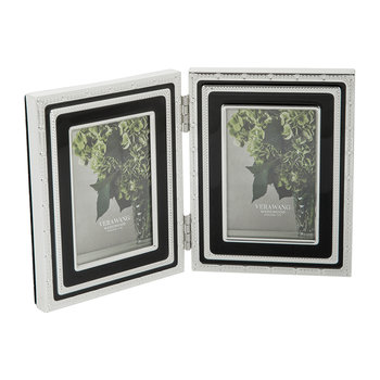 With Love Folding Frame - 2x3""